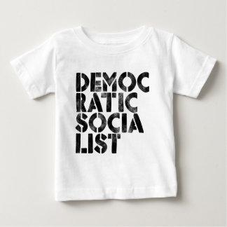 Socialista Democratic Tee Shirt