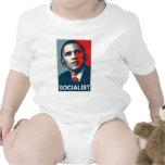 Socialista Trajes De Bebé