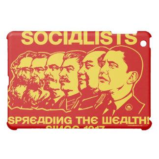 Socialistas Extensión de la riqueza