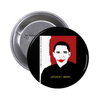 SOCIALISToBAMAJOKER Button