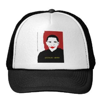 SOCIALISToBAMAJOKER Mesh Hats