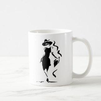 Socialita Coffee Mug