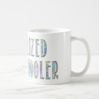Socialized Homeschooler Mugs