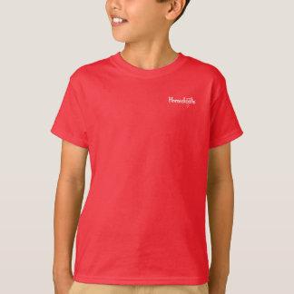 Socialized Kid's t-shirt