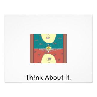 Socialized Perception (1) Flyer