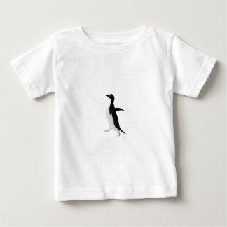 Socially awkward penguin baby T-Shirt