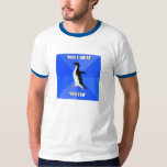 Socially Awkward Penguin tee