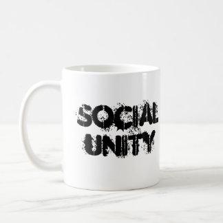 SocialUnity Intro Mug