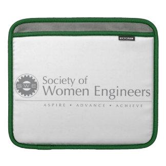 Sociedad de la manga del iPad de los ingenieros de Funda Para iPads