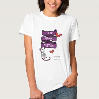 sociedad del adav - camisas
