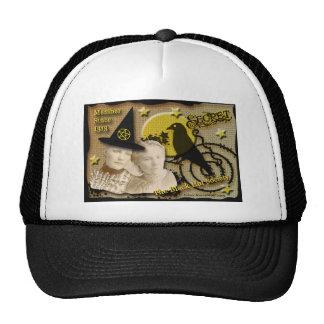 Sociedad del gorra negro 1313