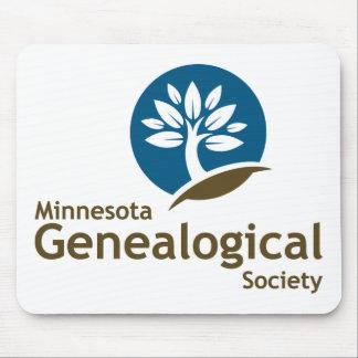 Sociedad genealógica de Minnesota Tapetes De Ratones