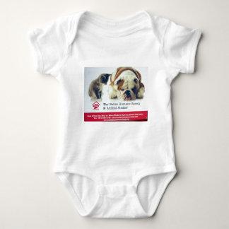Sociedad humana de Belice T Shirts