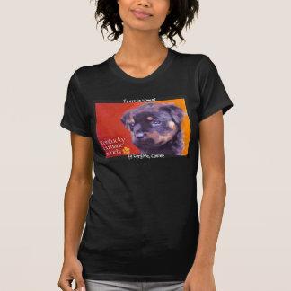 Sociedad humana de Kentucky Camisetas
