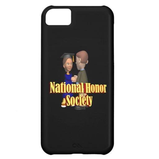 Sociedad nacional del honor