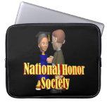 Sociedad nacional del honor manga portátil