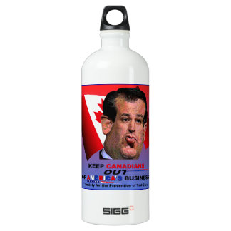 Sociedad para la prevención de Ted Cruz