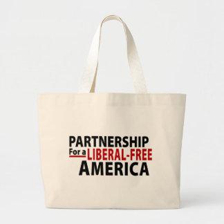 Sociedad para una América Liberal-Libre Bolsas