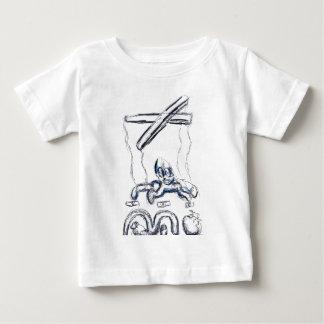 Societal Slavery Baby T-Shirt