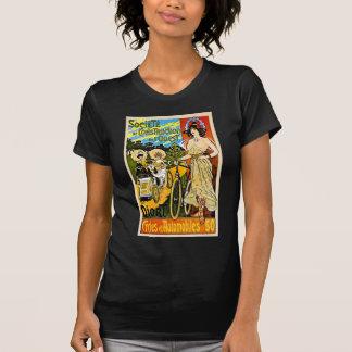 Societe' de Construction De l' Ouest - Diort T-Shirt