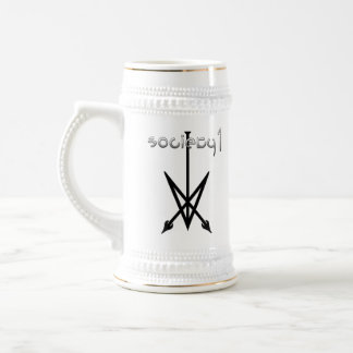 Society 1 Beer Stein