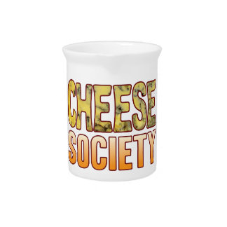 Society Blue Cheese Beverage Pitchers