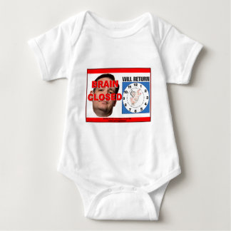 Society for the Prevention of Ted Cruz Baby Bodysuit