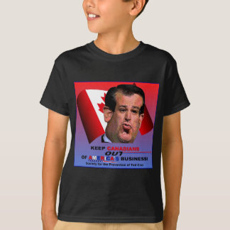 Society for the Prevention of Ted Cruz T-Shirt