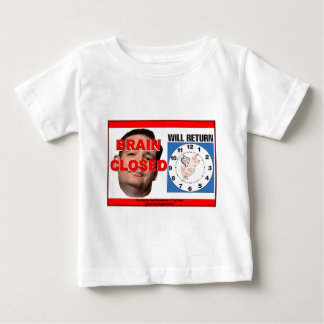 Society for the Prevention of Ted Cruz Tee Shirt