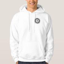 Society of Jesus (Jesuits) Logo Hoodie