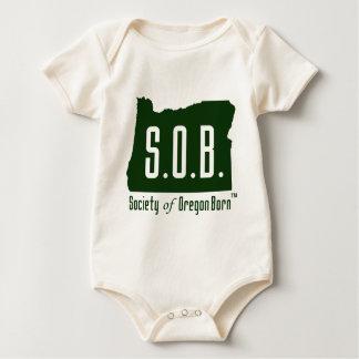 Society of Oregon Born t-shirt