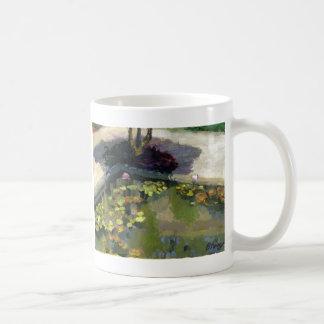 Society of the Four Arts mug