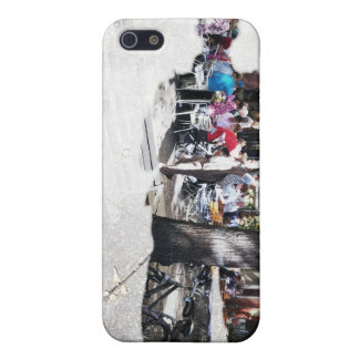 Society's Shadow Case For iPhone SE/5/5s
