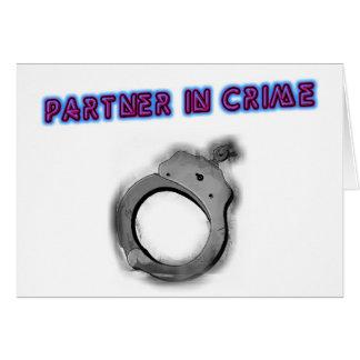 Socio - adentro - esposas dejada crimen tarjetón