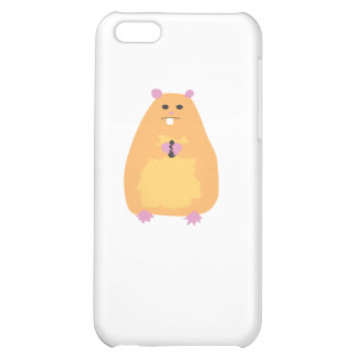 Sociopathic Hampster iPhone 5C Cases