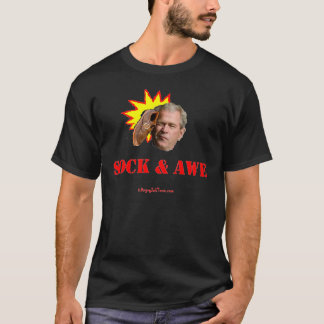Sock and Awe T-shirt! T-Shirt