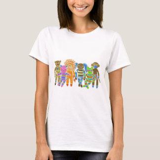 Sock Critters T-Shirt