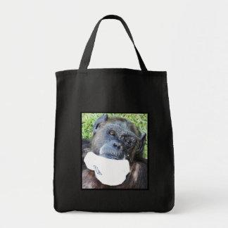 Sock Monkey 2 Tote Bag