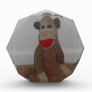 Sock Monkey Award