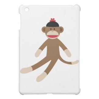 sock monkey cover for the iPad mini