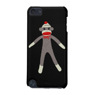 Sock Monkey iPod Touch Case