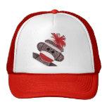 Sock Monkey merchandise products gifts Mesh Hats