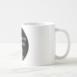 Sock Monkey Slurs Coffee Mug