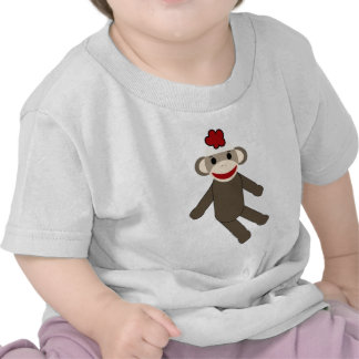 sock monkey t shirts