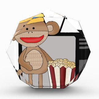 Sock Monkey tv-popcorn-movie Awards