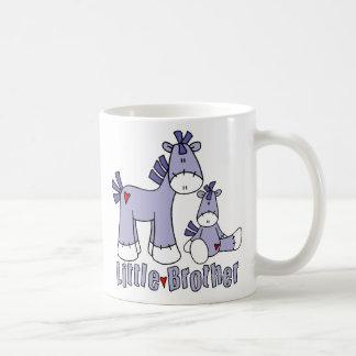 Sock Ponies Little Brother Coffee Mug
