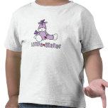 Sock Pony Little Sister T Shirt