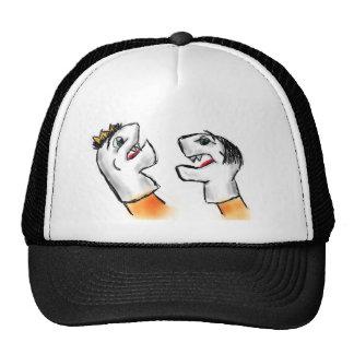 Sock Puppets Trucker Hat