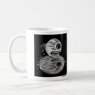 Socketman Mug