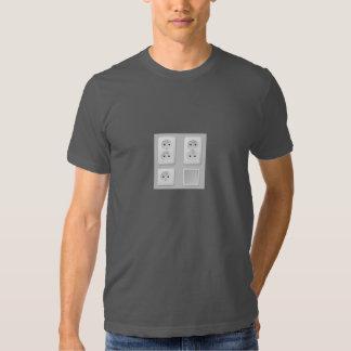 sockets t-shirt